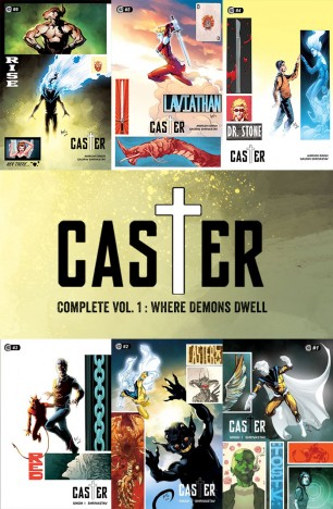 caster-combo
